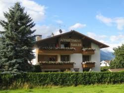 Appartement Sailer, Sonnenweg 3, 6094, Innsbruck