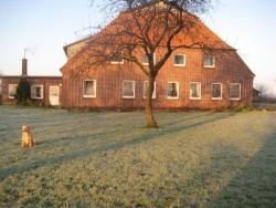 Ferienhaus Christianskoog, Koogstraße 19, 25704, Wöhrden