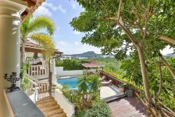 Bayview Villa, Jan Sofat 21,, Jan Thiel