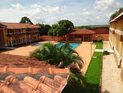 Pousada Uirapuru, Rua 1º Maio, s/n cx 11 Centro, Alto do Bonito - Goianésia do Pará, 68639-000, Goianesia do Para