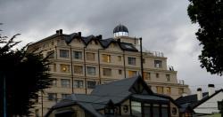 Cilene del Faro Suites & Spa, Yaganes, 74 entre San Martin y Maipu, 9410, Ushuaia