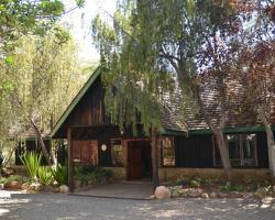 Maralal Safari Lodge & Wildlife Reserve, 2KM West of Town Centre, 20600, Maralal