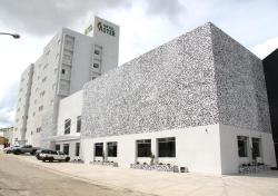 Hotel Áster, Rua Dantas Bião, nº 678, 48030-030, Alagoinhas