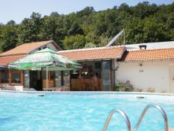 By the River Hotel Complex, Knezhanska Laka area, 5634, Balkanets