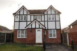Haslington Home Stay, 14 Haslington Road, M22 5HS, Wythenshawe