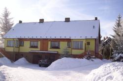 Apartment Hájenka, Nové Hutě 2, 384 93, Nové Hutě