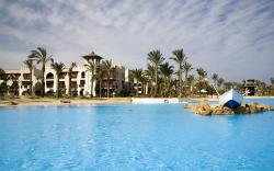 Port Ghalib Resort (Formerly Crowne Plaza Sahara Oasis), Port Ghalib, 99999, Port Ghalib