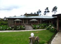 Mountain Gorilla View Lodge, Kinigi Virunga Mountains, Volcanoes National Park,, Nyarugina
