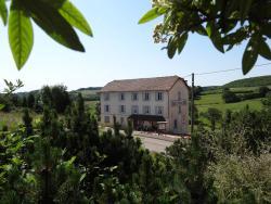 Hôtel l'Annexe, Le Bourg, 58230, Moux-en-Morvan