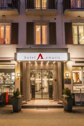 Hotel Amaris, Tannwaldstrasse 34, 4600, Olten