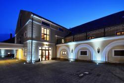 Hotel Malý Pivovar, Klášter Hradiště nad Jizerou 22, 294 15, Klášter Hradiště nad Jizerou
