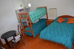 Hospedaje Villa Unión, Hipolito Irigoyen esquina Leandro N Alem, 5350, Villa Unión