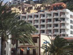 Apartamentos Quintero – Adults Only, Plaza de las Américas, 38800, San Sebastián de la Gomera