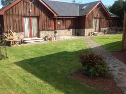 Luss Cottages at Glenview, Luss Cottages, G83 8PA, Luss
