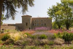 Chateau du Besset, Le Besset, 07130, Saint-Romain-de-Lerps