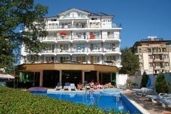 Hotel Lotos, Atliman 38, 8183, Китен