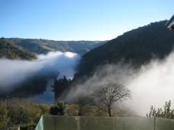 Cabo Do Mundo Casa Rural, Soto 17, Nogueira de Santa Maria, 27515, Nogueira