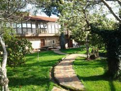 Casa Rural Sietevillas Padel, Calle Escuelas 6, 10858, Villasbuenas de Gata