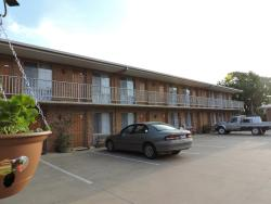 Red Cliffs Colonial Motor Lodge, 17 Jacaranda Street, 3496, Red Cliffs