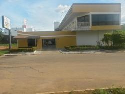 Hotel Capim Dourado, Quadra 103 Sul Rua SO 11, 06, 77015-034, Palmas