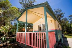 North Coast Holiday Parks North Beach, Beach Parade, 2454, Mylestom