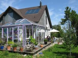 Daniela´s Sonnengarten, Rietwiesenstrasse 41, 8593, Kesswil