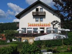 Café Pension Sonnenkanzel, Volkersbergerweg 18, 36391, Staatsbad Brückenau