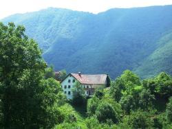 Hisa Brdo, 71 Grahovo ob Baci, 5242, Grahovo