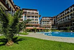 OLYMP Apartments, 1 Odessa Str., 8256, Sveti Vlas