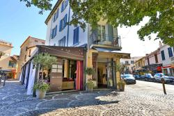 La Place, 1 Avenue Du 24 Aout, 06600, Antibes