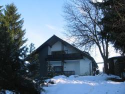 Villa Rose, Am Försterkopf 21, 38707, Altenau