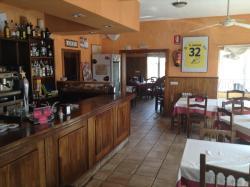 Hostal Master, Carretera Madrid Coruña 32, 49630, Villalpando