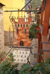 Casa Rural Babel, Real, 42, 24413, Molinaseca