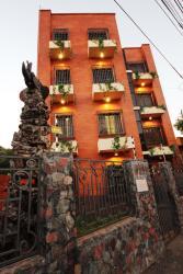 OKE Apart Hotel, Silvio Blas Garay 1720, 1615, San Lorenzo