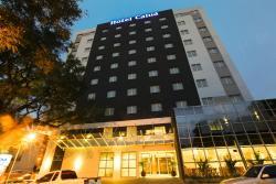 Hotel Caiuá Cascavel, Rua Paraná, 4097, 85810-010, Cascavel
