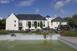 Hôtel Vert, La Caserne, 50170, Le Mont Saint Michel