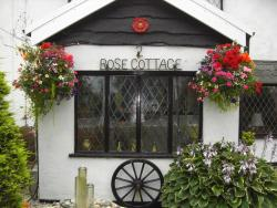 Rose Cottage Bed&Breakfast, Longsight Rd, BB1 9DP, Blackburn