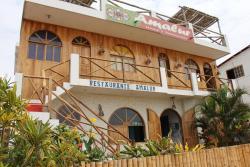 Hotel Restaurante Amalur, Calle San Andrés s/n y Francisco Aveiga, 131105, Canoa