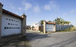 Hostal Nueva Andalucia, Carretera Sevilla-Utrera, Km 9,8, 41500, Alcalá de Guadaira
