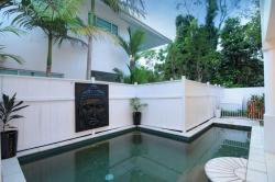 Solana on the Beach - Luxury Holiday Villa, 14-16 Andrews Close, 4877, Port Douglas