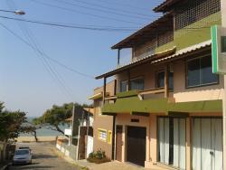 Apartamento Ilhas Itacolomi, Rua Antonio Agnelo Santana, 5 apartamento 1, 88380-000, Piçarras