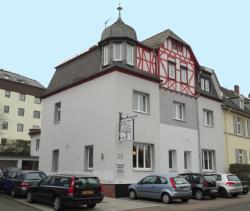 Hotel Sonne Idstein, Limburger Str. 28, 65510, Idstein
