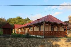 Kőhíd Vendégház, Petőfi út 55., 3898, Abaújvár