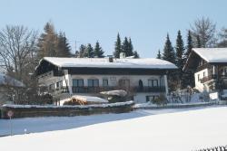 Gästehaus am Berg, Bayerwaldstrasse 5, 94252, Bayerisch Eisenstein