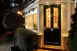Glade End Guest House, 2 Little Marlow Road, SL7 1HD, Marlow