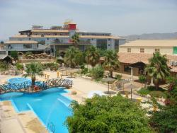 Aguilas Hotel Resort, Paraje las Canteras s/n, 30880, Águilas