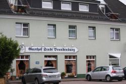 Gasthof Stadt Brandenburg, Belziger Str. 4, 06889, Lutherstadt Wittenberg