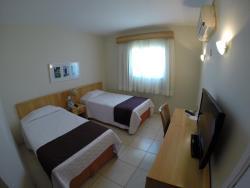 Harbor Self Graciosa Hotel, Rua Alberto Santos Dumont, 747, 83420-000, Quatro Barras