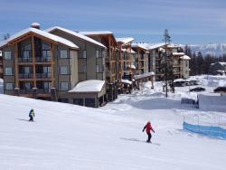 Mountain Spirit Resort, 400 Stemwinder Drive, PO BOX 427, V1A 2Y9, Kimberley