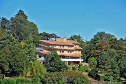 Hotel Auberge de la Bruyere, 18 Rue du Docteur Barbanneau, 85700, Pouzauges